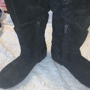 Birkenstock women's boots